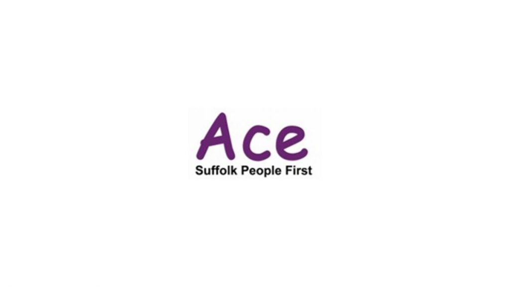 Ace Anglia old logo