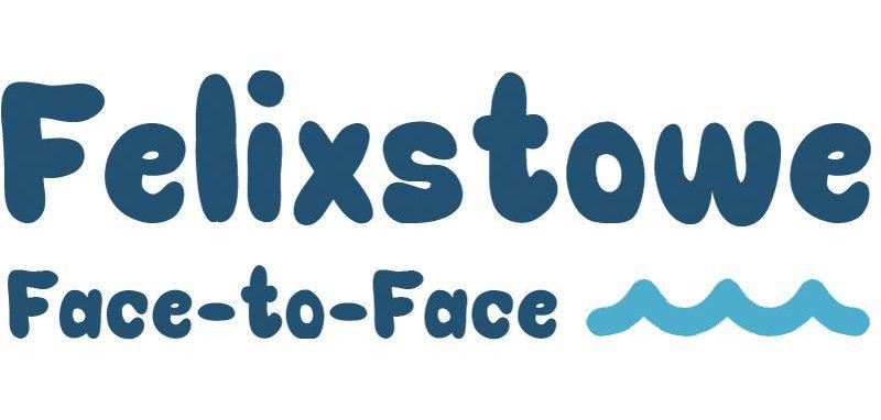 felixstowe face-to-face logo