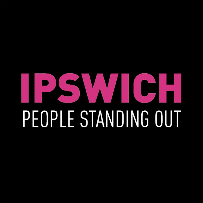 ipswich people standing out